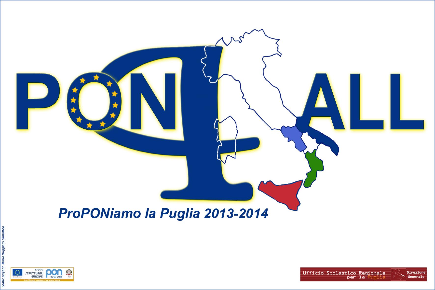 PON4ALL-logo